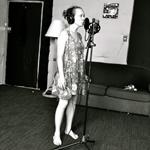 RECORDING AT 2HQ